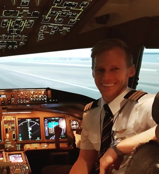 That 777 Pilot