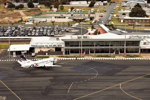 Albury-Airport