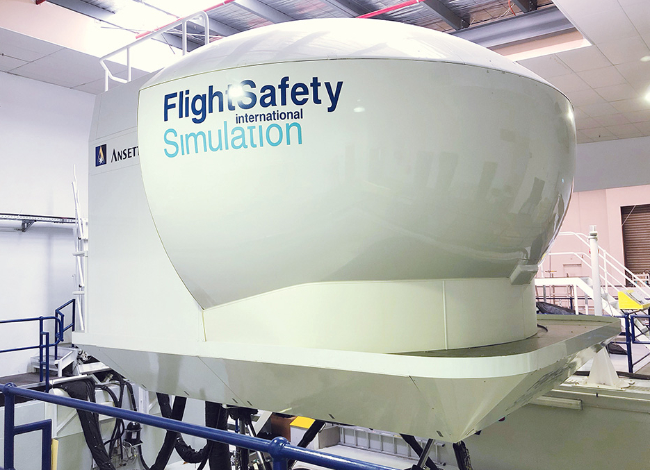 Simulator Training – Do the Homework!